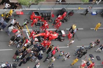Monaco Grand Prix Formula One F1 2014 (9)