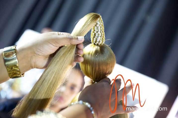 zareenabrand dubai maria scard gracie opulanza hairstyles big hair 2015 (11)