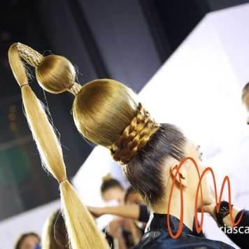 zareenabrand dubai maria scard gracie opulanza hairstyles big hair 2015 (9)