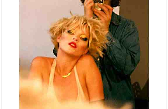 Mick Rock Interview – Why The Obsession With Kate Moss