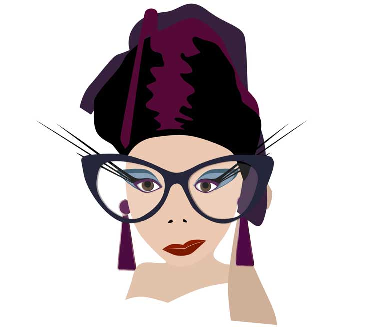 Gracie-Opulanza----Eyewear-Eccentric--Icon