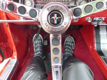 Ford vintage mustang 789 shots by Gracie Opulanza 2015 (9) 4