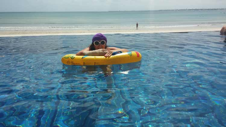 Eat Pray Spa – My South East Asia Trip
