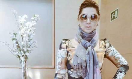 Maya Hansen Spain – Dress To Impress For Business