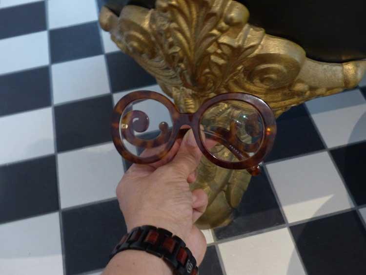 efb052c547 Prada Converted Sunglasses - Prada Baroque New Collection Available
