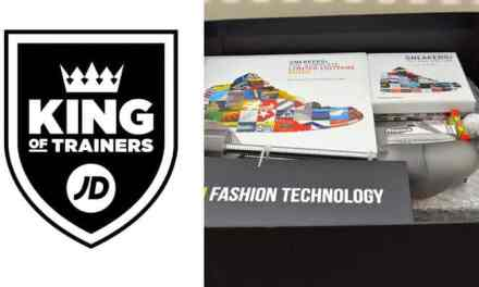 King Of Trainers Sneaker Box by JD Sports