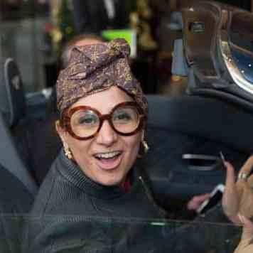 Gracie Opulanza luxury week london.2015 menstylefashionjpg (10)