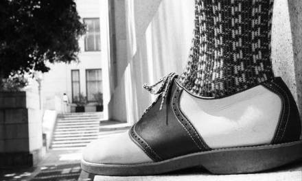 Sexes Are Closer Than You Think When It Comes to Shoes