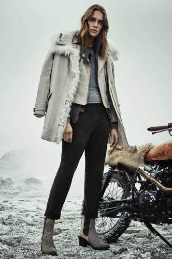 Belstaff Womenswear Autumn Winter 2016 Rory Payne Look (17)