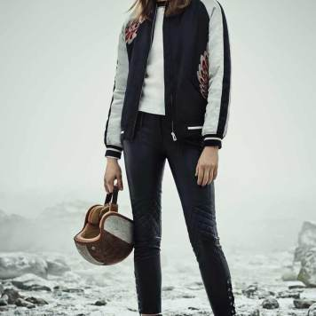 Belstaff Womenswear Autumn Winter 2016 Rory Payne Look (5)