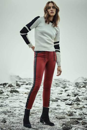 Belstaff Womenswear Autumn Winter 2016 Rory Payne Look (7)