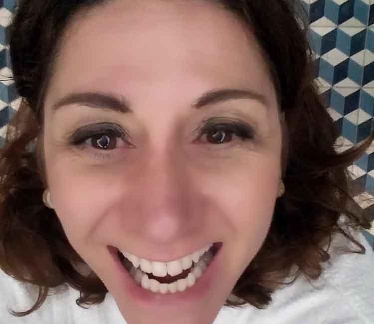 Gracie opulanza happy