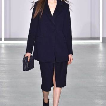 Jasper Conran Autumn Winter 2016 AW16 Womens collection