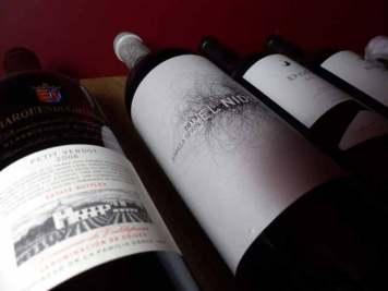 Rare Vintage Wine Grau Roig Boutique Spa Hotel Andorra Gracie Opulanza 2016 (9)