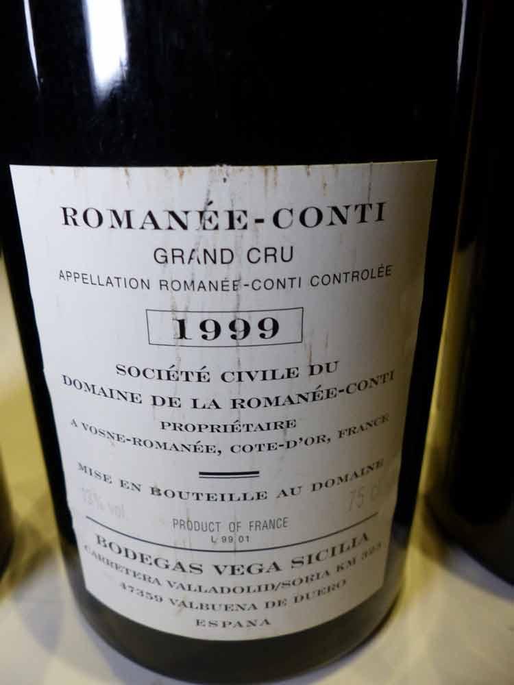 Romanee-Conti DRC (1)