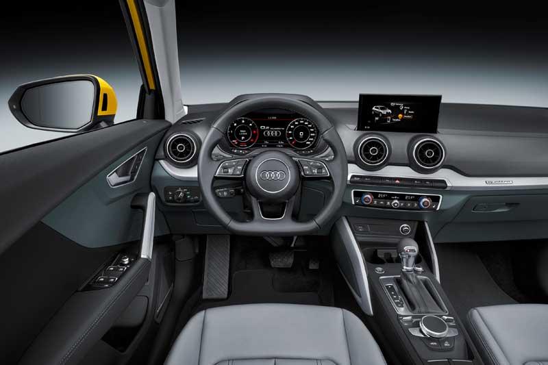 Audi-q2-interior-design