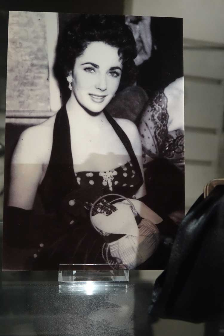 Elizabeth Taylor Museum of Bags and Purses in Amsterdam (1)
