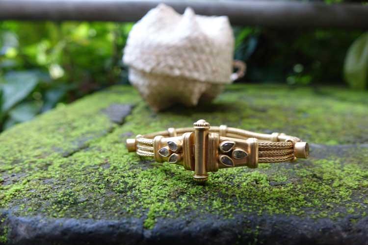 Handbag metal jewlery Bali Gracie Opulanza brass silver gold copper (9)