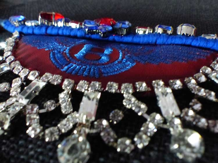 Bentley Leather Swarovski Bracelet – We Show You How