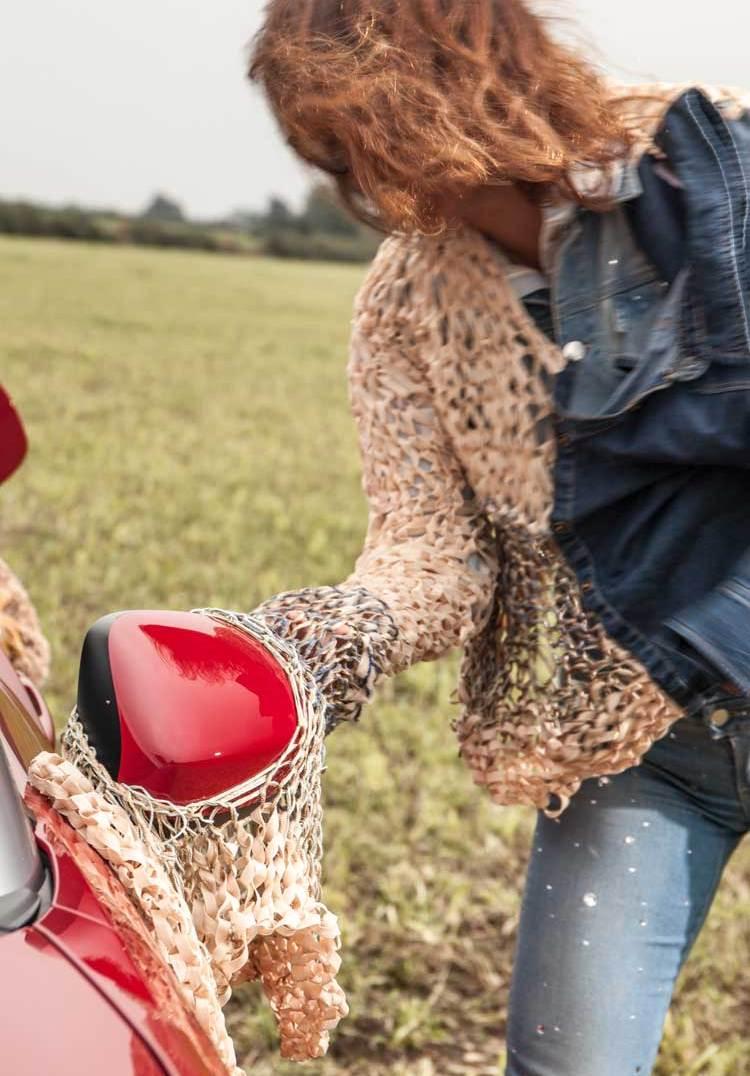 Mihaela Markovic Handcrafted Luxury Knitwear