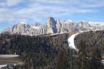 Alta Badia Dolomires Italy Gourmet Ski Safari 2017 MenStyleFashion (20)