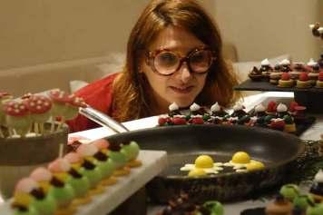 Alta Badia Norbet Niederkofler St Hubertus Italy chocolates (7)