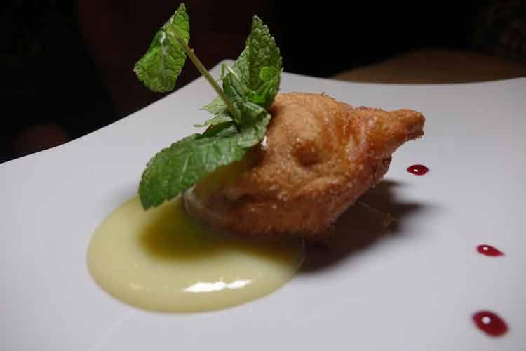 Alta Badia Traditional Ladin Dinner