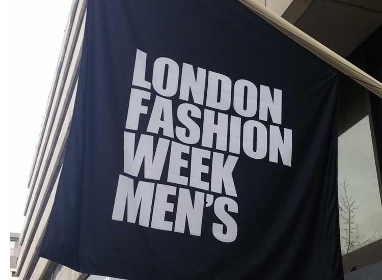 London Fashion Week: Men – PR's Don't Understand Social Media!