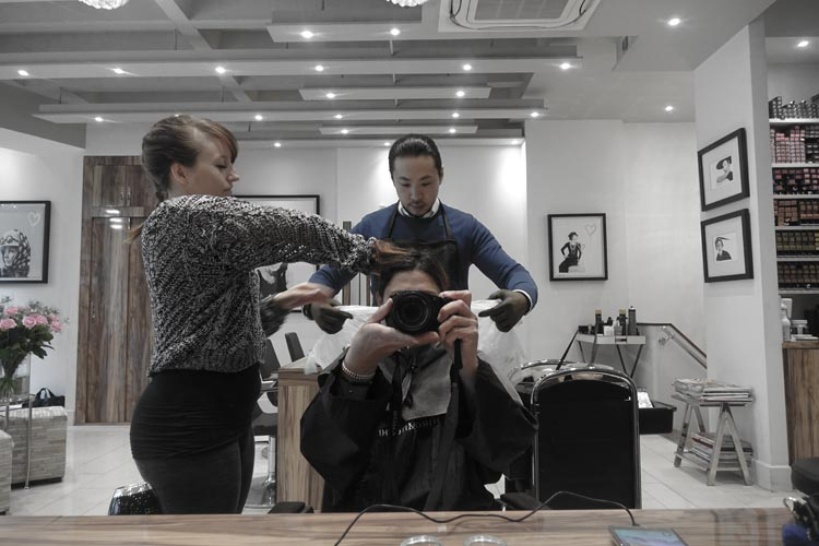 Hiro Miyoshi Hair & Beauty Mayfair - The Customer Is Always Right