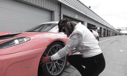 Silverstone Race – My Ferrari Club Track Day
