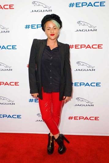 Jaime-Winstone-on-the-red-carpet-at-the-all-new-Jaguar-E-PACE-reveal