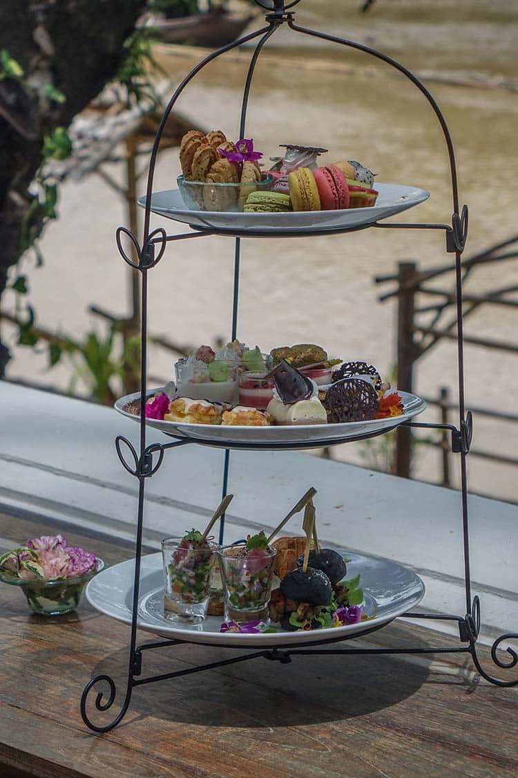 High Tea - More Than Just Tea And Cakes
