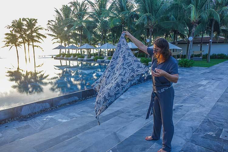 Metiseko Vietnam - Luxury Handmade Silk