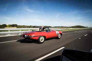 Jaguar Classic Car Track Day MenStyleFashion 2018 Gracie Opulanza (29)