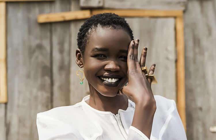 Nakibirango London Six of Six Collection Pearl of Africa Uganda