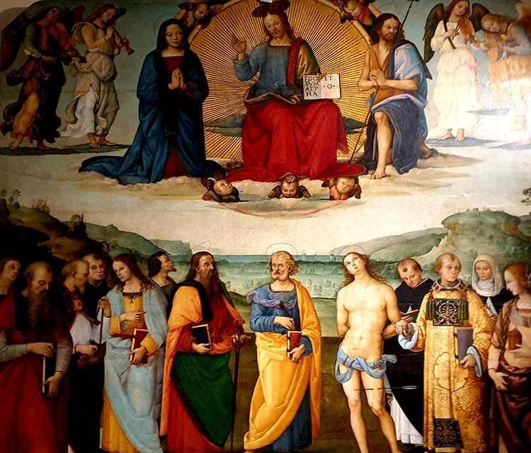 Fresco Italy – Interior Design Inspirations