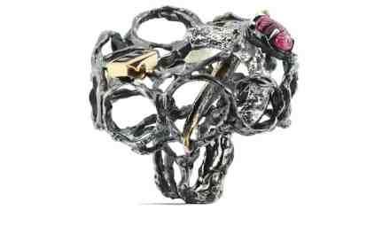Beatrice Pieroni Lubé – Avant Garde Jewellery