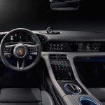 Porsche Taycan – Eco-Friendly Interior Design