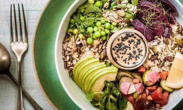Ultimate Guide On Vegan Meal Plan and Diet Menu