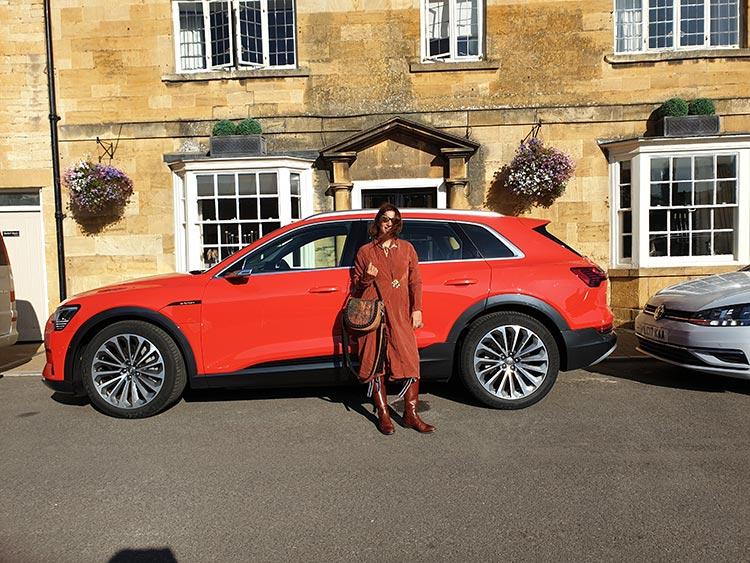 Audi-Etron-Gracie-Opulanza-Hiro-Miyoshi-The-Ritz-London
