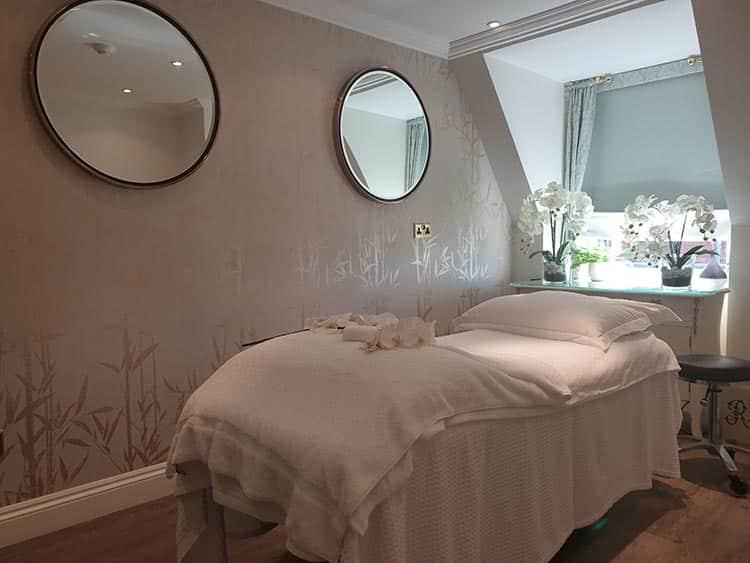Hiro Miyoshi Hair And Beauty - The Ritz London 2019 Gracie Opulanza United Kingdom (20)