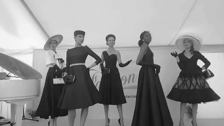 Goodwood-Revival-Dior-Vintage-Catwalk-2019-Gracie-Opulanza--(10)