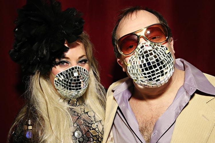Masks – The Fashion Future Trends