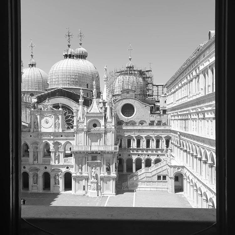 Palazzo Ducale Venice Covid19 2020 summer gracie opulanza (1)