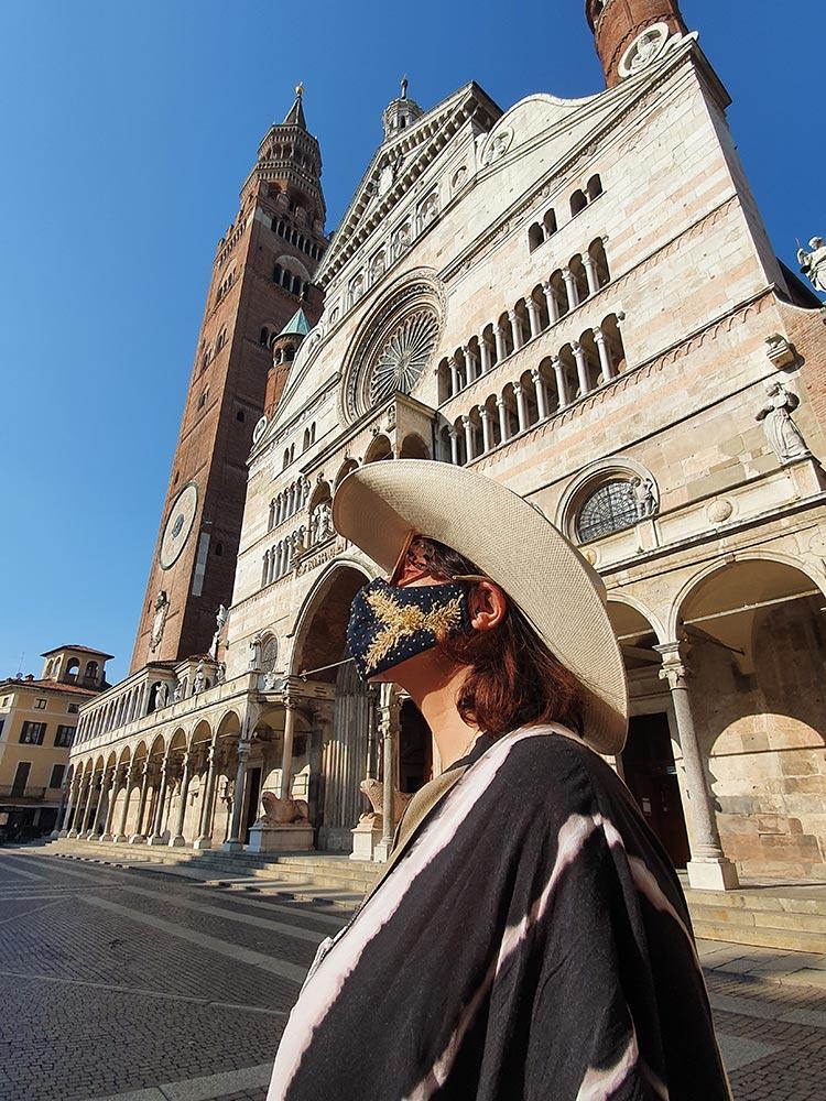 cremona italy violins 2020 covid 19 summer gracie opulanza
