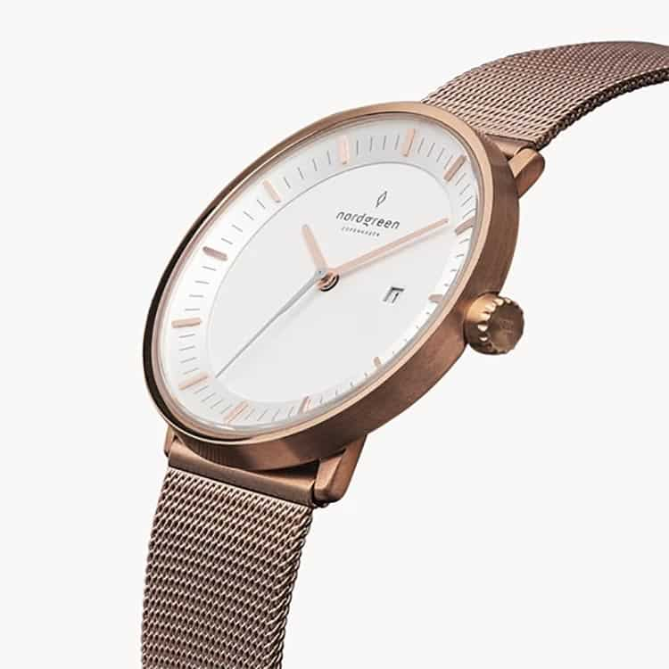 Nordgrren watch