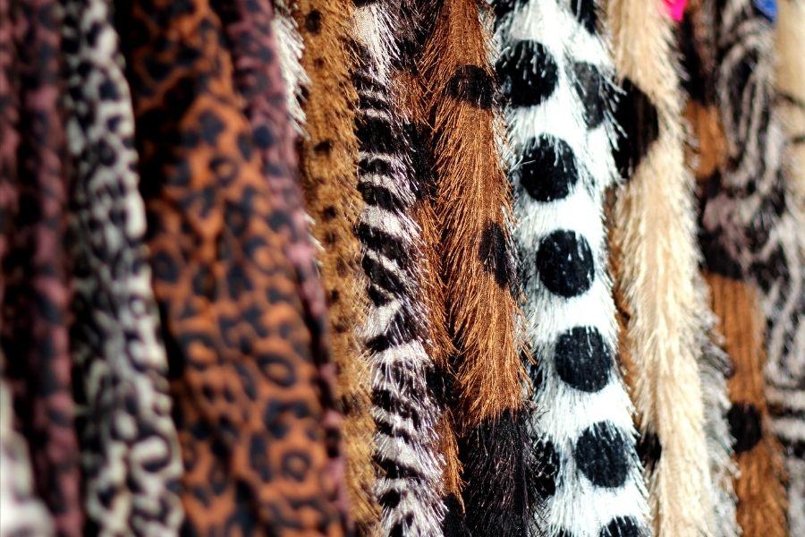 vintage clothing London