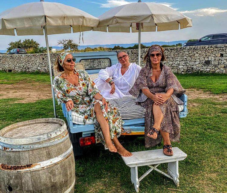 Puglia Italy – South Of Italy Kaftan Trends