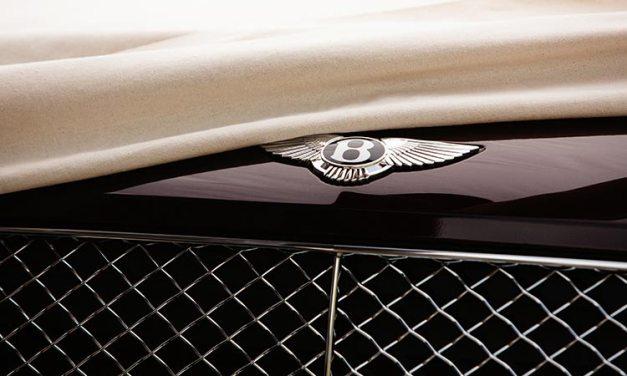 Bentley Bentayga – Art In Motion