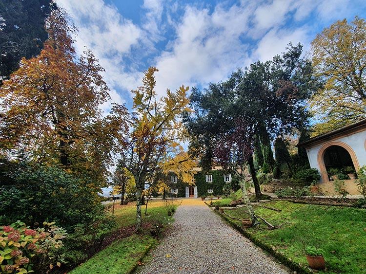 Fattoria Mansi Bernardini Tuscany Italy 2020 (9)